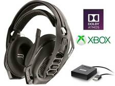 Plantronics RIG 800LX Wireless Stereo Gaming Headset for Xbox One w/ Dolby Atmos