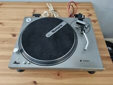 More details for technics sl 1200 turntable. good condition