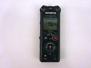 Olympus LS-P4 Hi-Res Audiorekorder W21-EC7815