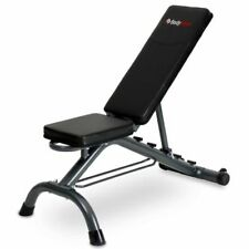 BodyMax Barbell Strength Training Benches