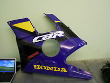 Honda cbr 600 f2 L/H Carénage