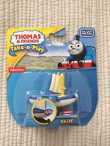 Thomas & Friends Take n Play Engines - Skiff