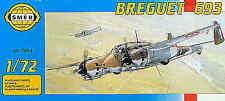 Smer 1/72 Breguet 693 # 0844