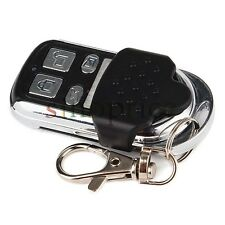 315Mhz 4 Channel RF Wireless Remote Control Learning Code Transmitter for Garage
