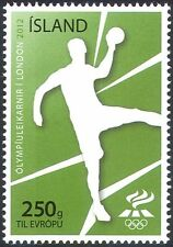 Iceland 2012 Olympic Games, London/Olympics/Sports/Handball/Animation 1v n42345