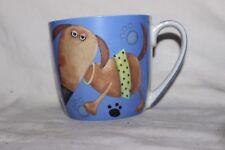 Dema Mug Cup Tasse à café  Paws for Thought