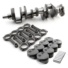 Chevy SBC 350 - 383ci 2pc RMS Engine Stroker Rotating Assembly Kit
