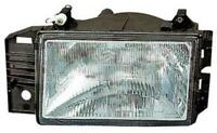 063152 063151 Coppia Fari Proiettori dx sx H4 Valeo Fiat Tipo 88-93 - oe 7682913