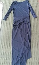 Navy Blue Dress Size 10