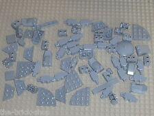 Vrac bulk LEGO Star Wars pièces SandBlue / Sets 7252 & 7283 Droid tri fighter