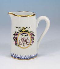 Porcelaine d`Auteuil Limoges kl. Milchkännchen