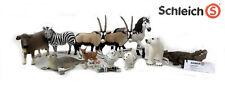 SCHLEICH Tiere Tier Figuren Farm World, Wild Life, Horse Club Auswählbar