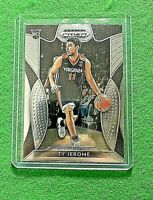 TY JEROME SILVER CHROME ROOKIE CARD PHOENIX SUNS 2019 PANINI PRIZM DRAFT PICKS