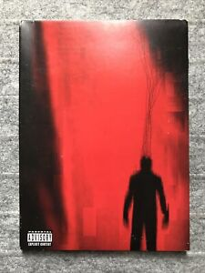 Nine Inch Nails - Beside You in Time (DVD, 2007)