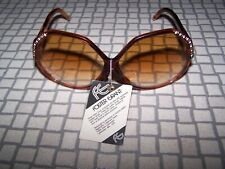 Vintage 1980s, Foster Grant, Ladies, Sunglasses with tags .