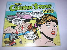 Various Artists - Cruisin' Story 1958 (2011) CD X 2
