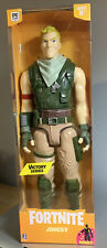 """FORTNITE 12"""" Inch Victory Series - JONESY - Pose-able Action Figure NEW IN BOX"""