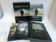 Saving Private Ryan - The World War Ii Collection (Dvd, 2004, 4-Disc Set)