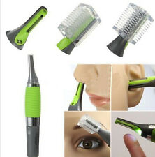 Micro Touch Max Personal Ear Nose Neck Eyebrow Hair Trimmer Remover Good liau