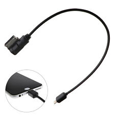 AMI MMI MDI MEDIA Interface Adapter Cable For VW AUDI Skoda iPhone 7/8/8 Plus