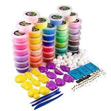 36 Farbe Polymer Clay Knete Knetmasse Modelliermasse Spielzeug Neu