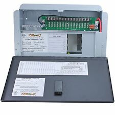 Powermax RV power distribution center Battery DC charger 45 amp replaces WF-8945