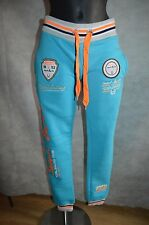 PANTALON SURVETEMENT GEOGRAPHICAL NORWAY ST BARTH TAILLE S 36/38 PANT NEUF