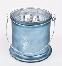 Glas Teelichthalter