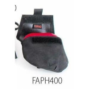 Ferno Pacific Pocket Mask Holster - Black