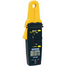 AEMC CM605 100A AC/DC Low Current Clamp-on Meter