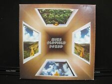 MIKE OLDFIELD BOXED VIRGIN RECORDS 4 RECORD SET LP VINYL