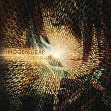 IMOGEN HEAP - SPARKS [DELUXE EDITION] * NEW CD