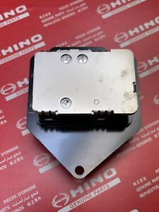 NEW Hino Blower Resistor 2005-2020  145 165 185 238 258 268 338