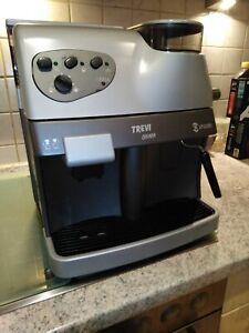 Spidem Trevi Chiara Kaffeevollautomat