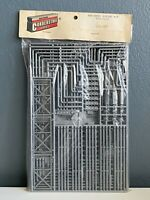 Walthers Cornerstone Series Piping Kit HO scale No. 933-3114 New