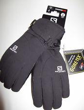 Salomon Damen Handschuhe Gr. XS Propeller GTX Skihandschuhe Schwarz Handschuh