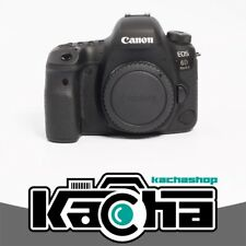 NEU Canon EOS 6D Mark II Digital SLR Camera Body Only Mark 2 Mk2