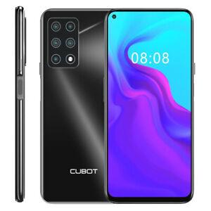 """Cubot X30 8GB Smartphone 48MP Five Camera 32MP Selfie NFC 256GB 6.4"""" FHD+"""