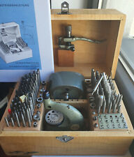 RARE Watchmakers Boley Staking Set + Extras