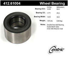 Premium Bearing fits 2012-2016 Ford Focus C-Max,Escape,Focus Transit Connect  CE