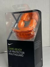 Nike Game Ready Lip Protector Mouthguard with Breathing Channels New In Box