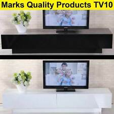 MDF/Chipboard Entertainment Units & TV Stands