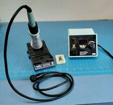 Weller Ec2002m Soldering Station With Ec1201a Iron And Stand