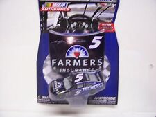 2017 1/64 #5 Kasey Kahne Farmers Insurance Wave 2 nascar Authentics