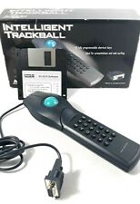 InterAct Programmable Web Remote for Windows Intelligent Trackball Gray