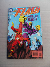 Flash 102  . DC  1995 -     VF