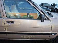 1985-1988 Toyota Ae82 Corolla Hatch or sedan-RHF Door Glass-$245 delivered-V6627