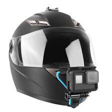 Universal Motorcycle Helmet Chin Mount Bracket Adjustable for GOPRO 75 Camera