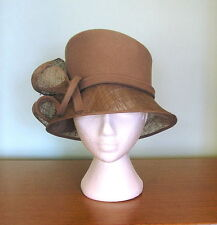 Marks and Spencer Cloche Hats for Women