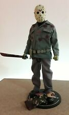 1/6 Scale Custom Jason Voorhees Friday The 13th Part 6